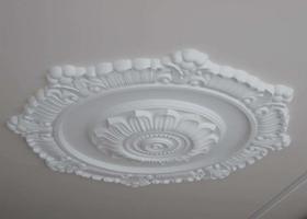 石膏装饰制品厂家告诉您对于石膏线的注意事项